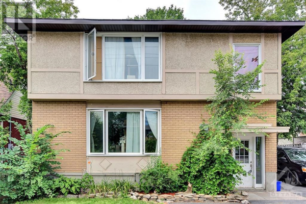 900 PINECREST ROAD, Ottawa
