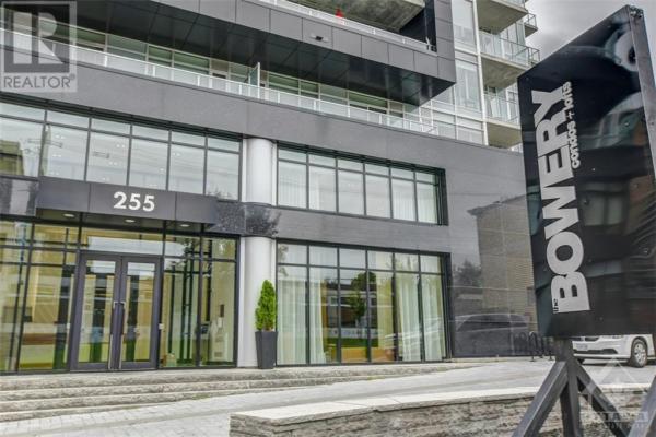 255 BAY STREET UNIT#211, Ottawa