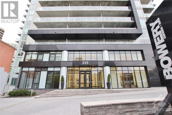 255 BAY STREET UNIT#408, Ottawa