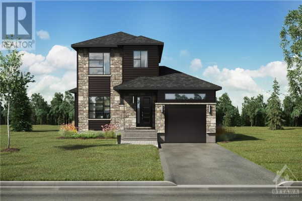 LOT 5 MAPLESTONE DRIVE, Kemptville