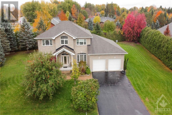 1133 WATERPARK PLACE, Manotick