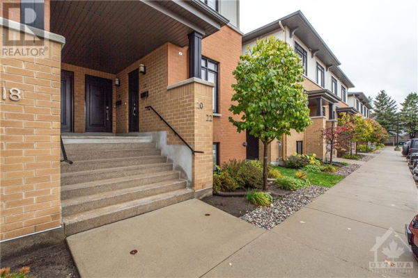 20 BERGERON PRIVATE, Ottawa