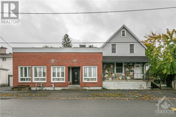 198 (196) CLARE STREET, Ottawa