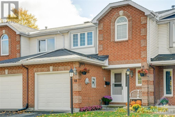 18 AINTREE PLACE, Ottawa