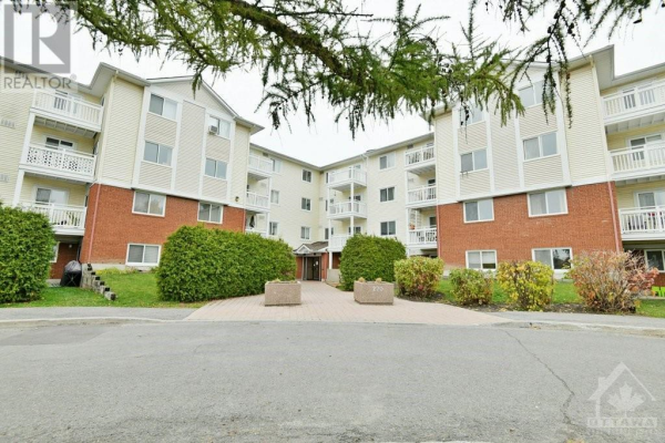 270 LORRY GREENBERG DRIVE UNIT#305, Ottawa