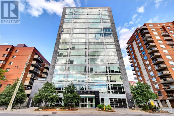 201 PARKDALE AVENUE UNIT#807, Ottawa