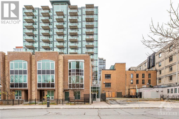 134 YORK STREET UNIT#1106, Ottawa