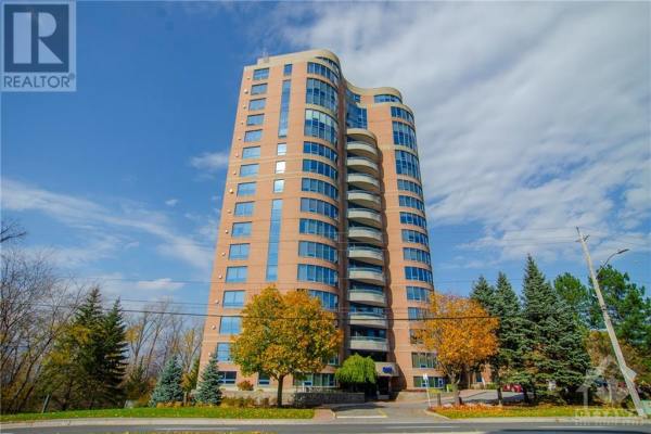 3105 CARLING AVENUE UNIT#602, Ottawa