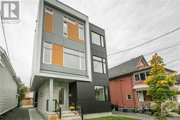 306 HINCHEY AVENUE, Ottawa