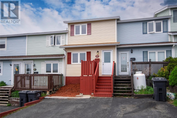 43 Nash Crescent, Mount Pearl