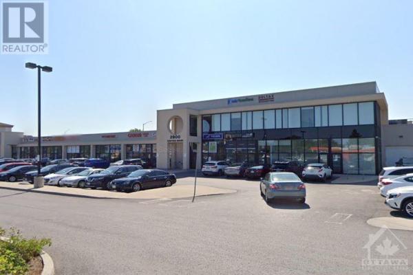 2900 GIBFORD ROAD, Ottawa