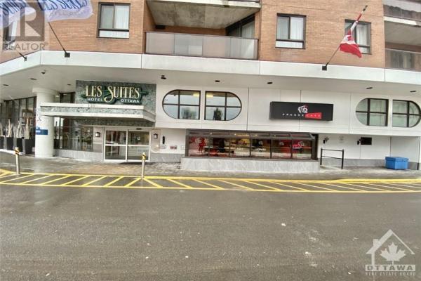 130 BESSERER STREET, Ottawa