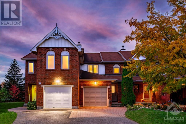 22 HARRINGTON COURT, Ottawa