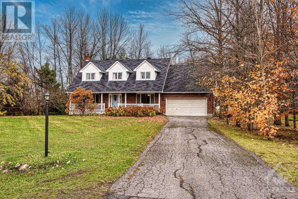 1345 OLD CARRIAGE LANE, Winchester