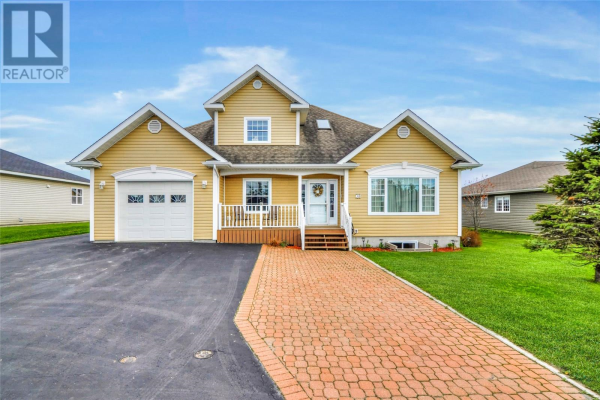 38 Fowlow Drive, Stephenville