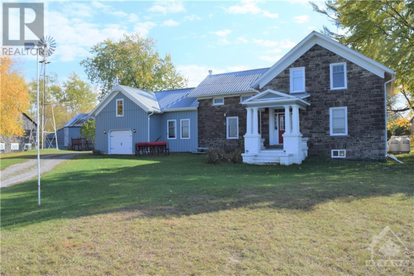 1309 COUNTY ROAD 21 ROAD, Spencerville