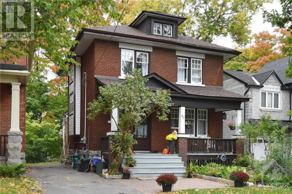 317 LINCOLN AVENUE, Ottawa