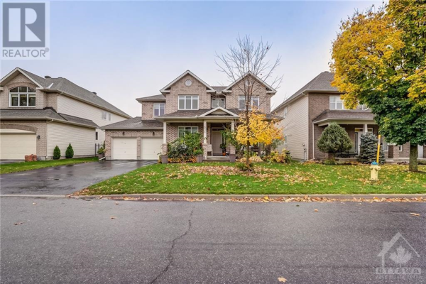 576 DEVONWOOD CIRCLE, Ottawa