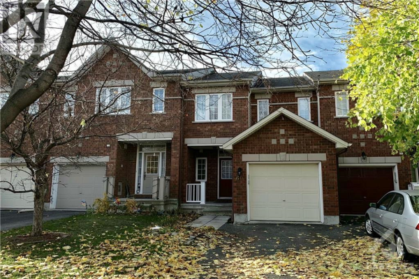 60 SADDLESMITH CIRCLE, Kanata