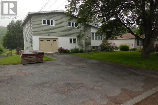 54 Water Street, Carbonear