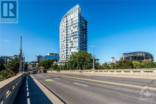1035 BANK STREET UNIT#201, Ottawa