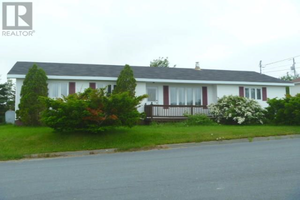 21 BENNETTS Hill, CARBONEAR