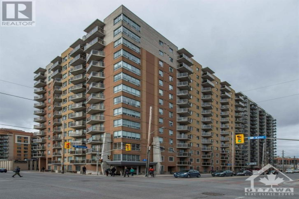 429 SOMERSET STREET UNIT#1411, Ottawa