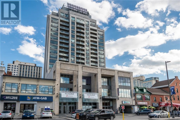 90 GEORGE STREET UNIT#1802, Ottawa