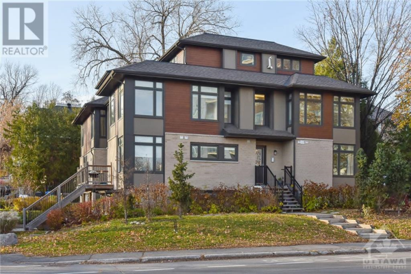 455 GREEN AVENUE, Ottawa
