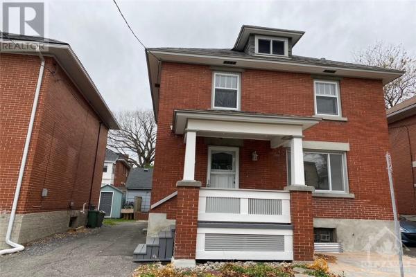 148 MCGILLIVRAY STREET, Ottawa
