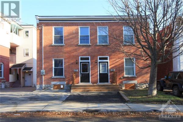 425-427 NELSON STREET, Ottawa