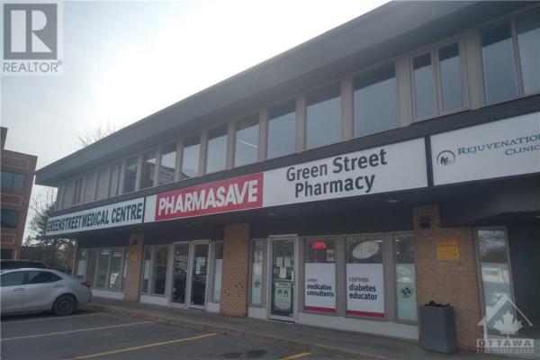 16 GREEN STREET UNIT#202, Ottawa