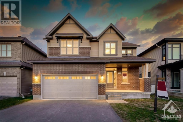 708 MORNINGSTAR WAY, Ottawa