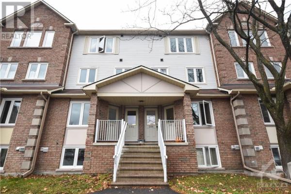 202 BRISTON PRIVATE, Ottawa