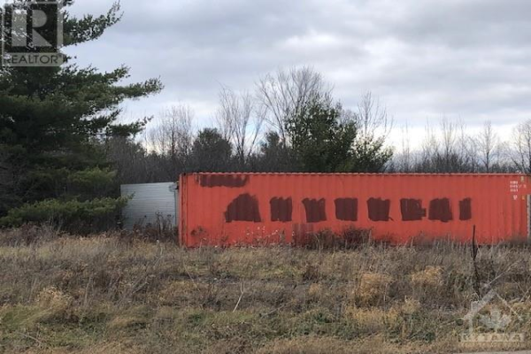 INDUSTRIAL DRIVE UNIT#11, Almonte