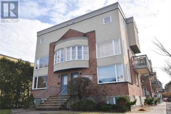 1204 SHILLINGTON AVENUE UNIT#5, Ottawa