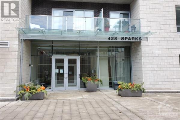 428 SPARKS STREET UNIT#1401, Ottawa