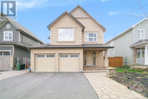 554 CREEKVIEW WAY, Ottawa