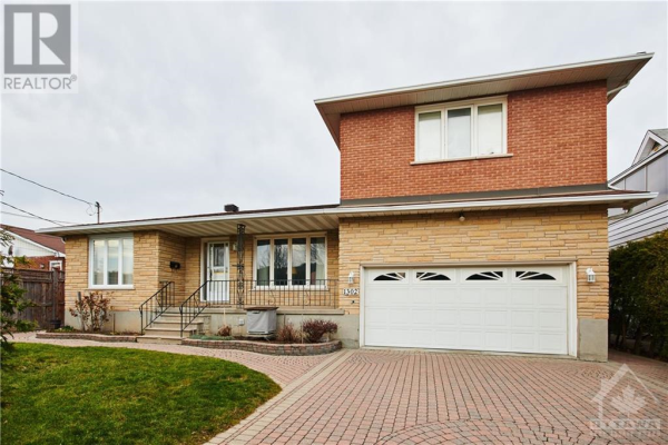 1302 NORMANDY CRESCENT, Ottawa