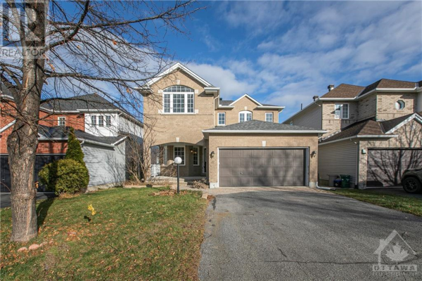 27 BURNT OAK DRIVE, Ottawa