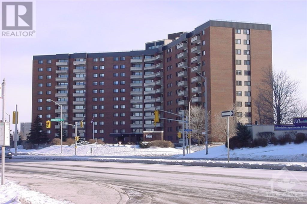 3100 CARLING AVENUE UNIT#504, Ottawa