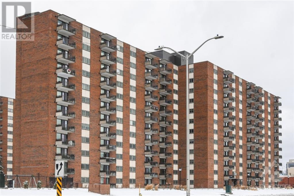 1465 BASELINE ROAD UNIT#112, Ottawa
