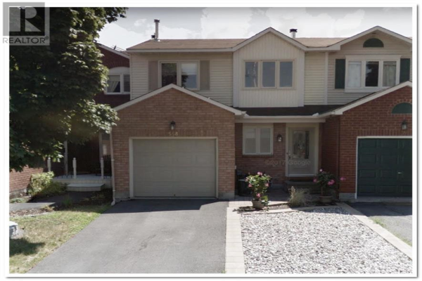 568 LATOUR CRESCENT, Ottawa