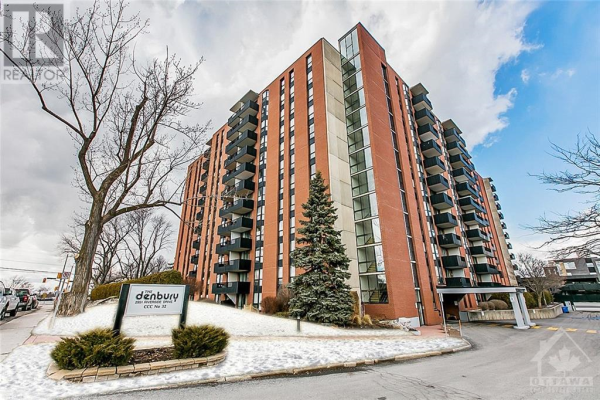 2951 RIVERSIDE DRIVE UNIT#403, Ottawa