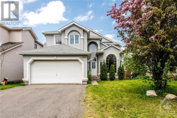 3843 MARBLE CANYON COURT, Gloucester