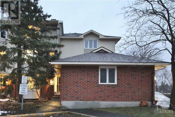 155 RUSHFORD PRIVATE, Ottawa