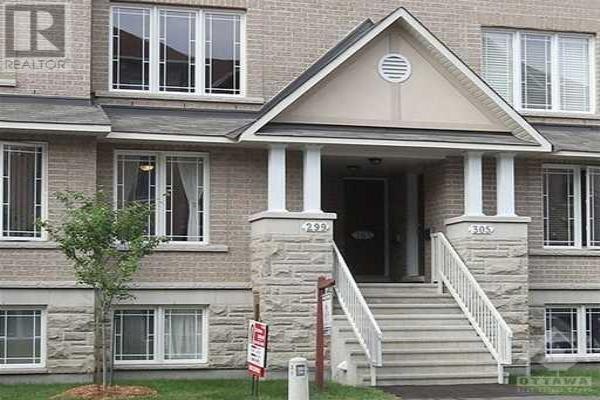 299 PASEO PRIVATE, Ottawa