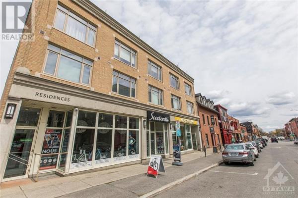202 ST PATRICK STREET UNIT#17, Ottawa