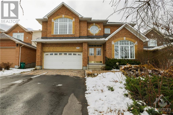 3026 APPLE HILL DRIVE, Ottawa