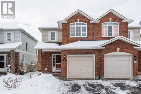 4300 OWL VALLEY DRIVE, Ottawa
